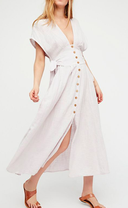 FP Jacinta Midi Dress