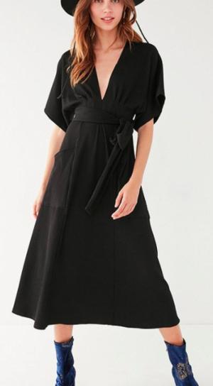 4fe6f5c853ab5 Midi Dresses: 48 Picks | Truffles and Trends