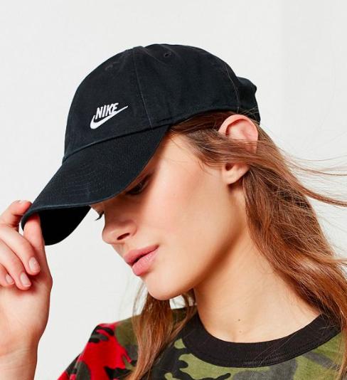 Nike Twill H86 Classic Baseball Hat