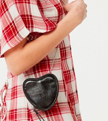 UO Rachel Icon Crossbody Bag