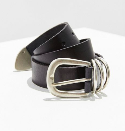 UO Girlfriend Belt