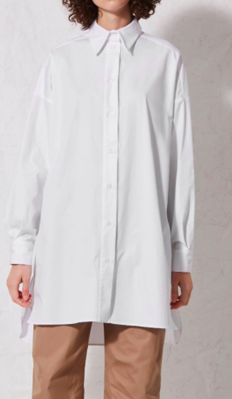 Topshop Oversized Shirt Dress by Boutique