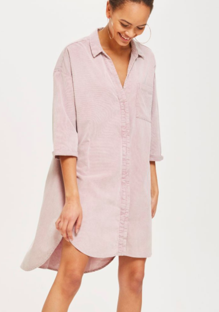 Shirt Dress by Native Youth