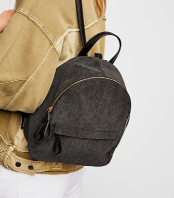 Urban Expressions Margo Corduroy Backpack