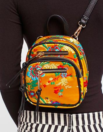 FP Kimono Mini Backpack
