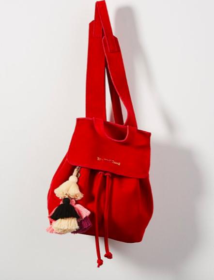 Mini Mochilla Backpack