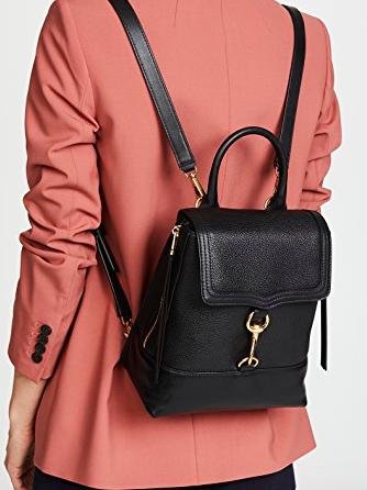 Rebecca Minkoff Bree Convertible Backpack