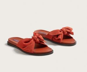 4336f2d67ce Flat Slides and Sandals  My Picks