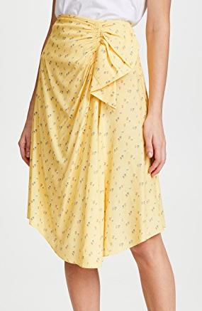 Jill Stuart Tali Skirt