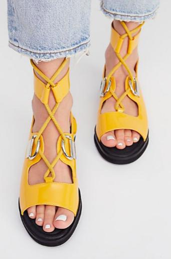 FP Avoca Sandal