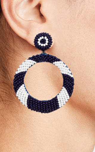 Deepa Gurnani Deepa by Deepa Gurnani Robertas Earrings