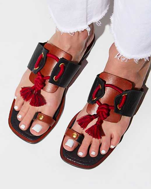 FP Maui Slide Sandal