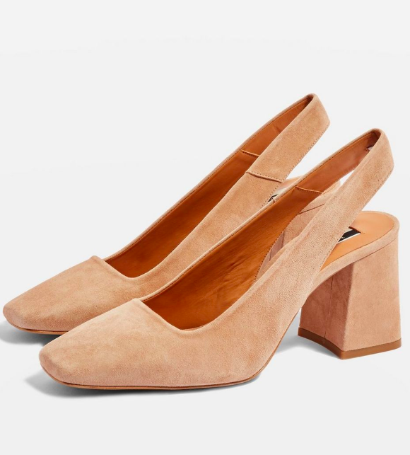 Topshop Slingback Shoes
