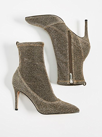 Sam Edelman Olson Sock Booties