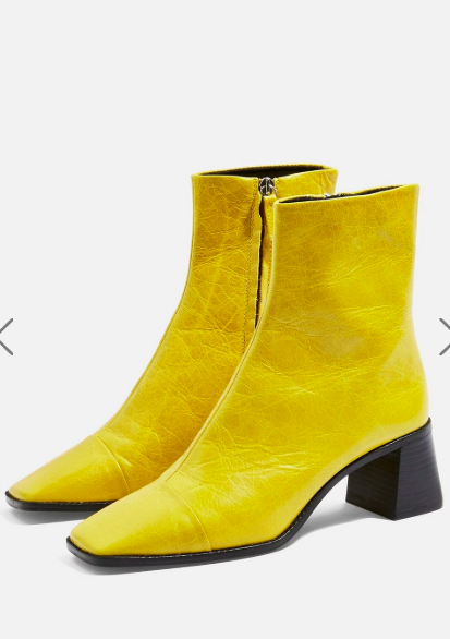 Topshop Muriel Mid Boots