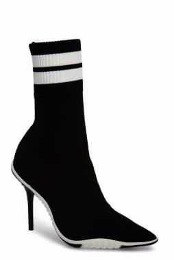 Goal Sock Sneaker Bootie JEFFREY CAMPBELL Price