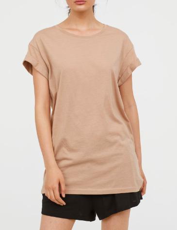 HM Long T-shirt