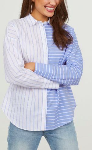 HM Striped Shirt