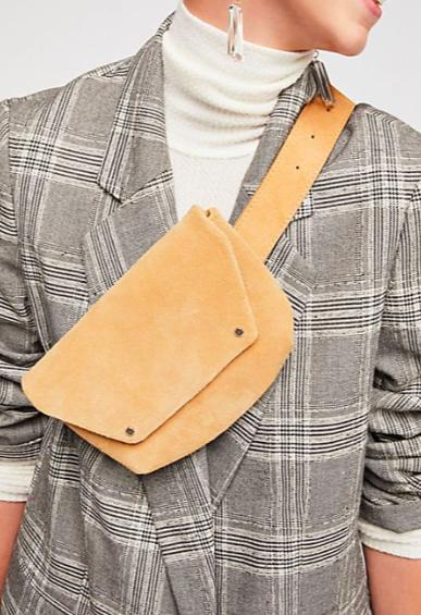 FP Cecile Belt Bag