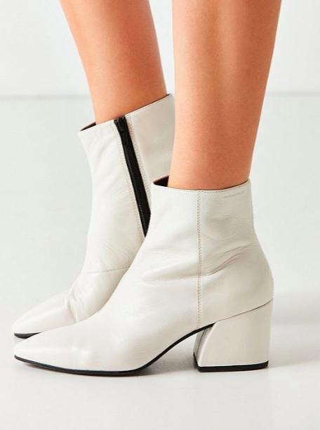 Vagabond Olivia Leather Boot