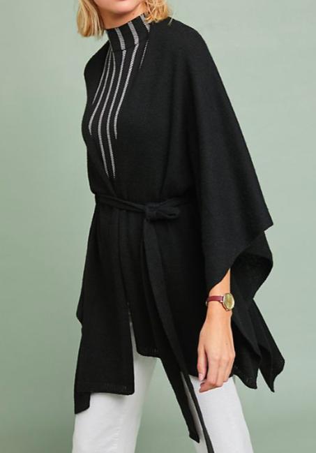 Anthropologie Lucia Tied Kimono