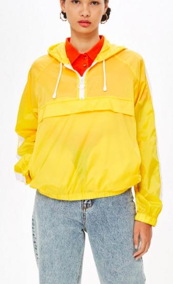 Pac A Mac Jacket