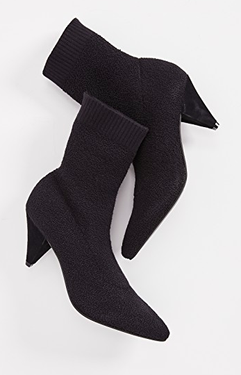 Dolce Vita Tao Knit Booties
