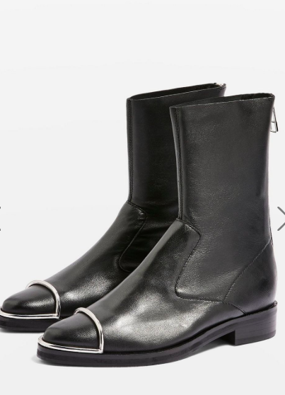 Topshop AVERY Ankle Boots