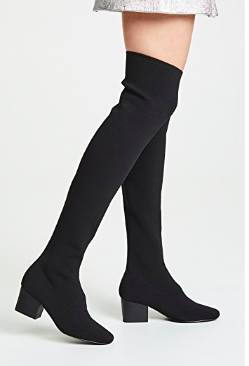 Sol Sana Kindred Block Heel Boots
