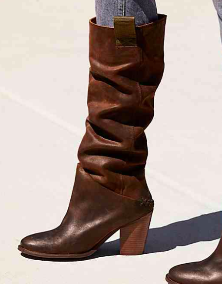 FP Montgomery Slouch Boot