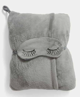 Eye Mask & Travel Blanket NORDSTROM AT HOME Price