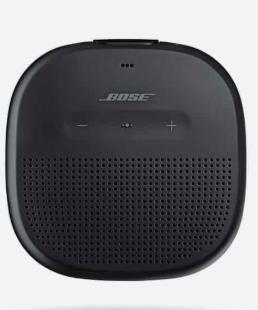SoundLink® Micro Bluetooth® Speaker BOSE®