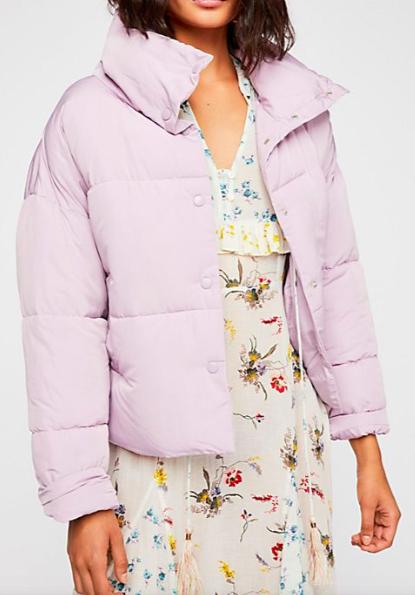 FP Weekender Puffer Jacket