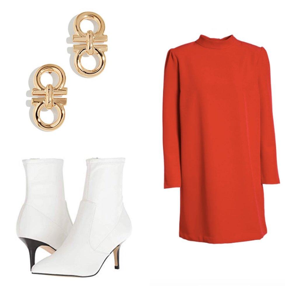 Three Piece Winter Outfits 2019 | TrufflesandTrends.com