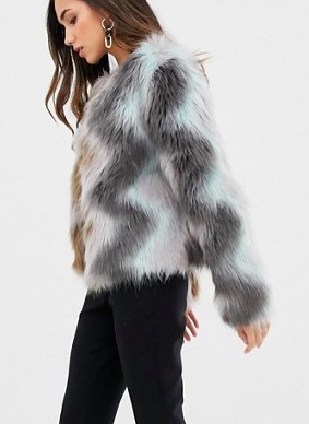 9b3efe07801 Fifty-Two Faux Furs | Truffles and Trends