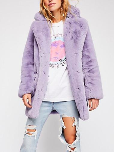 FP Sophie Coat