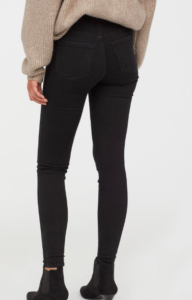HM Slim-fit Treggings