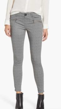 Ab-Solution Skinny Ponte Pants WIT & WISDOM