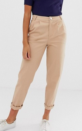 ASOS DESIGN chino pants