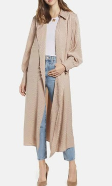 Shirting Coat SOMETHING NAVY