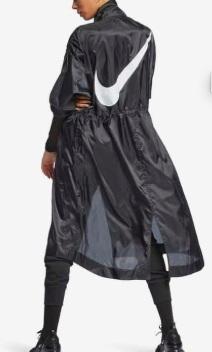 Sportswear Women's Woven Jacket NIKE