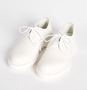 Dr. Martens 1461 Mono 3 Eye Shoe