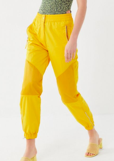 UO Pixie High-Rise Tech Jogger Pant