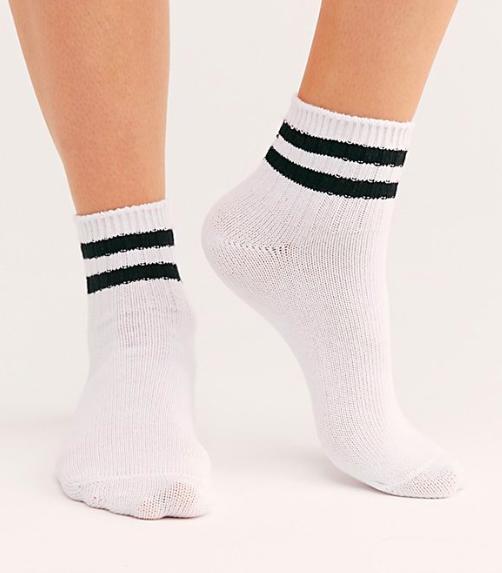 FP Aria Stripe Socks