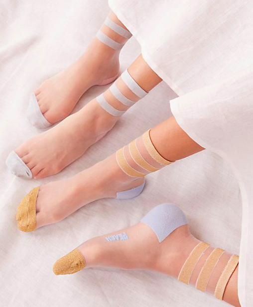 FP Good Sport Sheer Sock