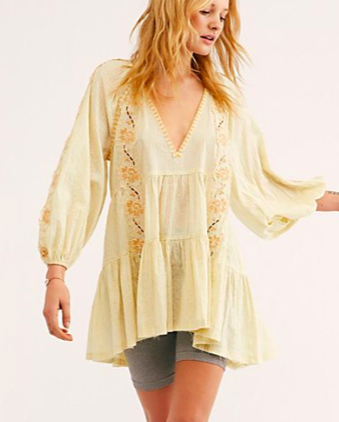 FP Another Special Day Tunic
