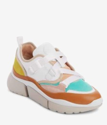 Sonnie Low Top Sneaker CHLOÉ