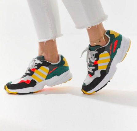 adidas Yung 96 Sneaker