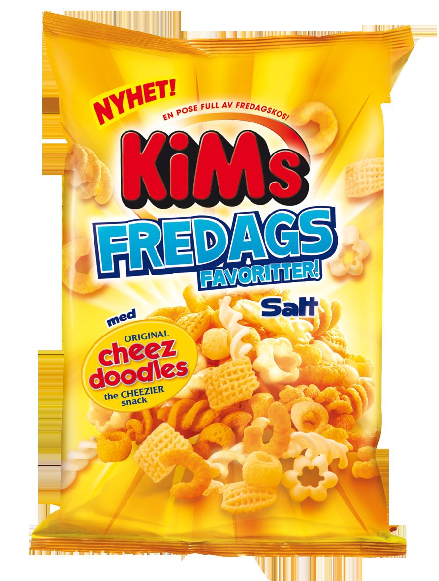 KIMS Fredagsfavoritten.