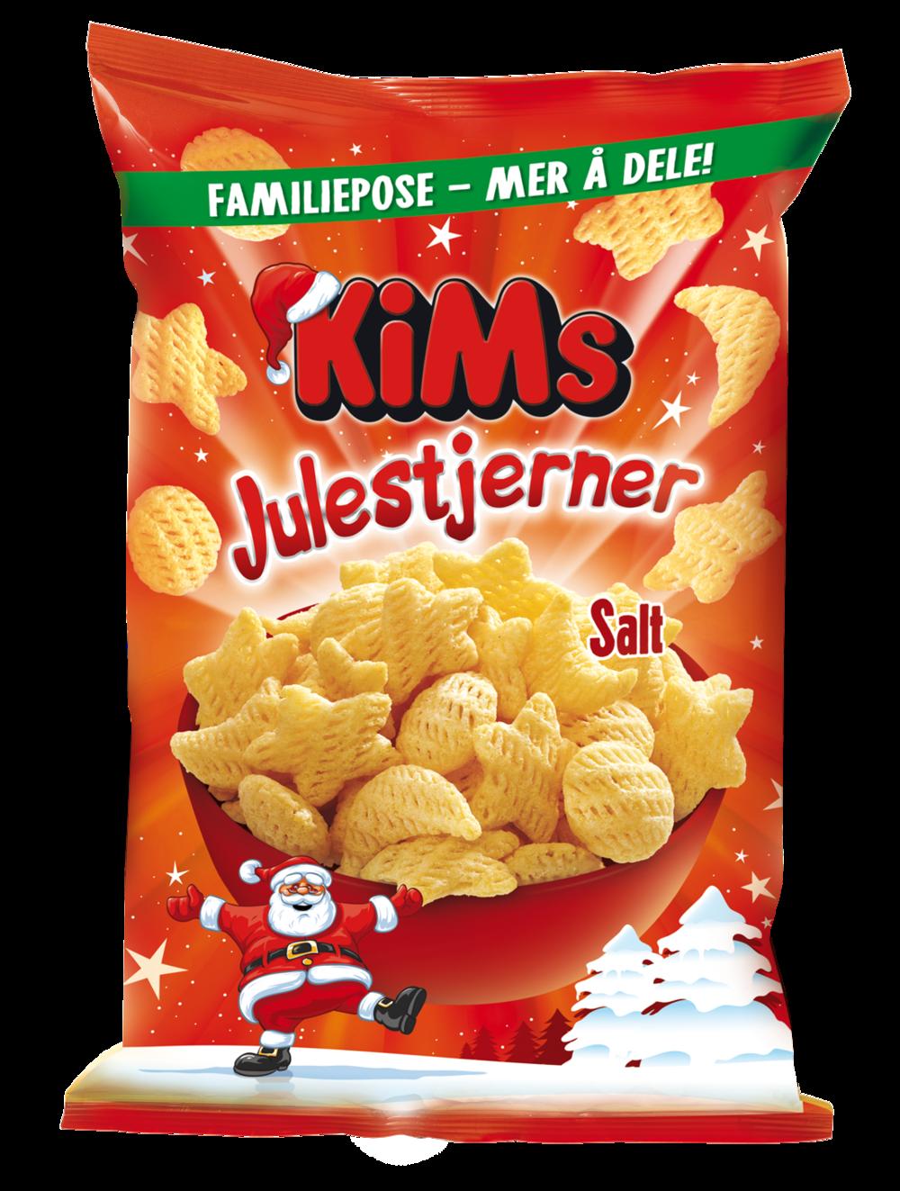 KIMS Julestjerner